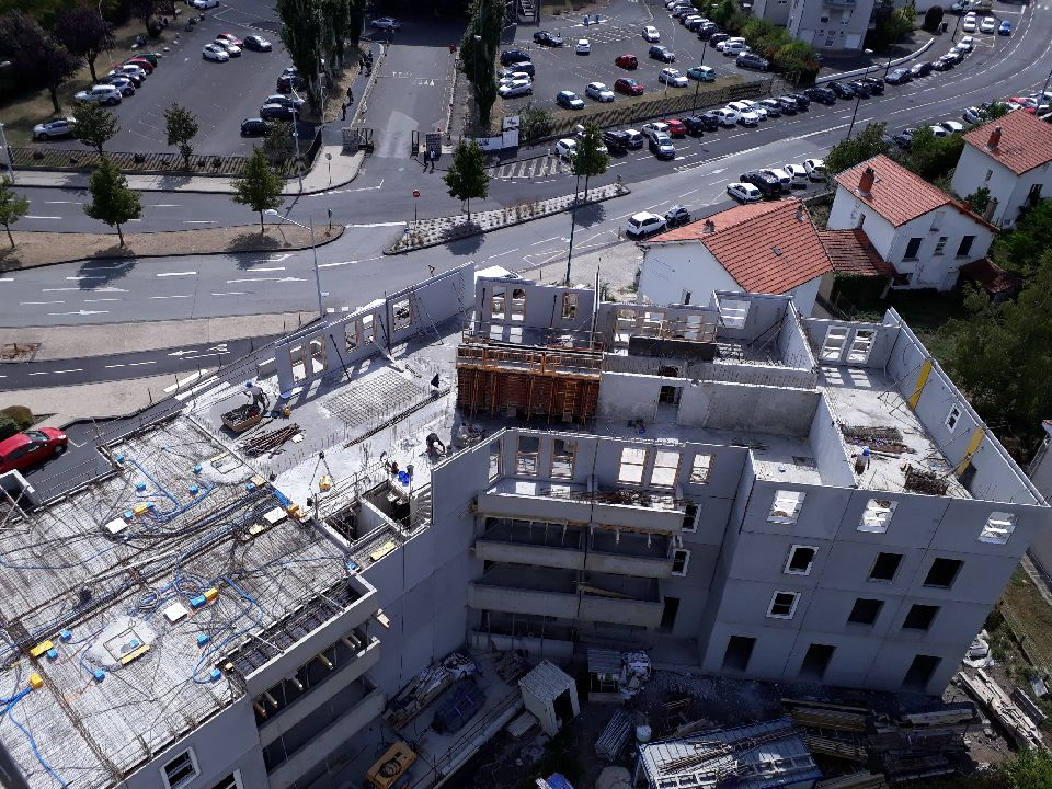 07-09-2018-Elevation-du-3ème-étage-en-cours